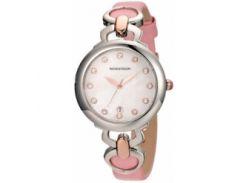 Женские часы Romanson RN2622LR2T WH