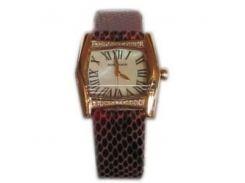 Женские часы Romanson RL2623QLRG WH