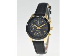 Мужские  часы GUARDO S00313A.6 чёрный