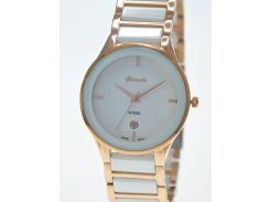 Женские  часы GUARDO S00395B.8 белый