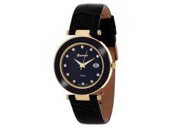 Женские  часы GUARDO S00444A.6.5 чёрный