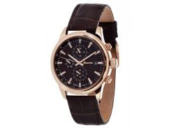 Мужские  часы GUARDO S01033A.8 коричневый