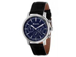 Мужские  часы GUARDO S01035A.1 чёрный