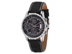 Мужские  часы GUARDO S02557R.1 чёрный