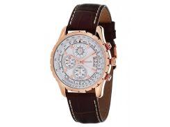 Мужские  часы GUARDO S02557R.8 сталь