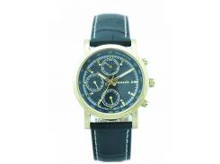 Мужские  часы GUARDO S08370A.6 чёрный