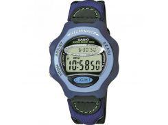 Женские часы Casio LW-24HB-6AVEF