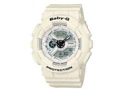 Женские часы Casio BA-110PP-7AER