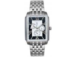 Мужские часы Romanson TM8905FMWH BK