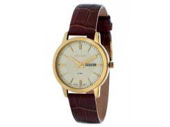 Женские  часы GUARDO S01034A.6 жёлтый