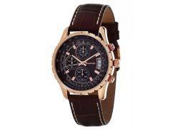 Мужские  часы GUARDO S02557R.8 коричневый
