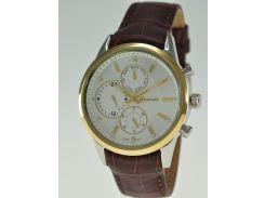 Мужские  часы GUARDO S09877A.1.6 сталь