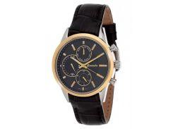 Мужские  часы GUARDO S09877A.1.6 чёрный