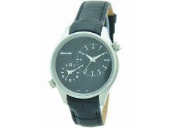 Мужские  часы GUARDO S09898A.1 чёрный