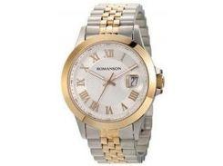 Мужские часы Romanson TM0361MR2T WH