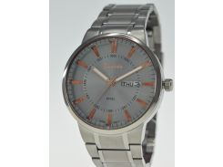 Мужские  часы GUARDO S00360B.10 серый