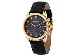 Мужские  часы GUARDO S00980A.6 чёрный