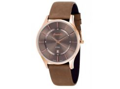Мужские  часы GUARDO S0986.8 коричневый 2