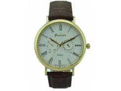 Мужские  часы GUARDO S08654A 1.6 белый