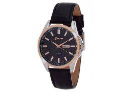 Мужские  часы GUARDO S09438A.1.8 чёрный