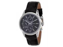 Мужские  часы GUARDO S09877A.1 чёрный