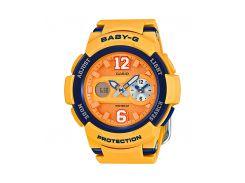 Женские часы Casio BGA-210-4BER