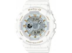 Женские часы Casio BA-110GA-7A1ER