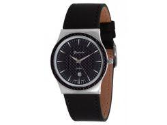 Мужские  часы GUARDO S03186P.1.5 чёрный