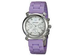 Женские часы Romanson RL2636FLWH WH
