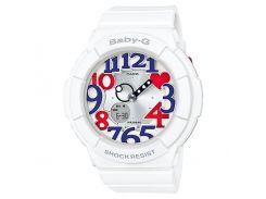 Женские часы Casio BGA-130TR-7BER