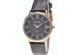 Мужские  часы GUARDO S00549A.8 коричневый