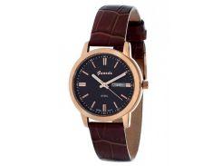 Женские  часы GUARDO S01034A.8 коричневый