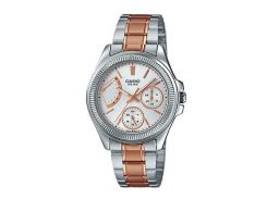 Женские часы Casio LTP-2089RG-7AER