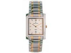 Мужские часы Romanson TM0226XM2T WHITE