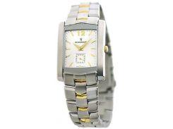 Мужские часы Romanson TM3571BM2T WH