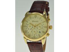 Мужские  часы GUARDO S00980A.6 жёлтый