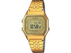 Женские часы Casio LA680WEGA-9EF
