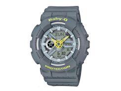 Женские часы Casio BA-110PP-8AER