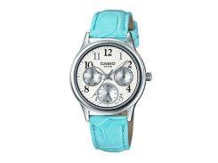 Женские часы Casio LTP-E306L-7BVDF