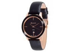 Женские часы GUARDO S08872A.8.5 чёрный