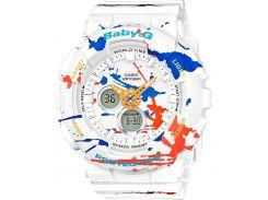 Женские часы Casio BA-120SPL-7A
