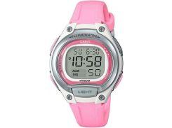 Женские часы Casio LW-203-4AVEF