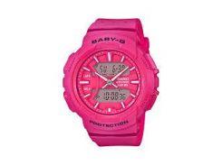 Женские часы Casio BGA-240-4AER