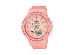 Женские часы Casio BGS-100-4AER