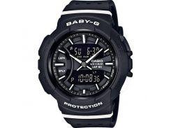 Женские часы Casio BGA-240-1A1ER