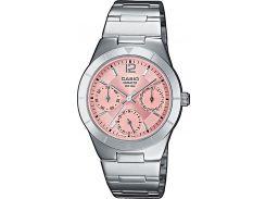 Женские часы Casio LTP-2069D-4AVEF
