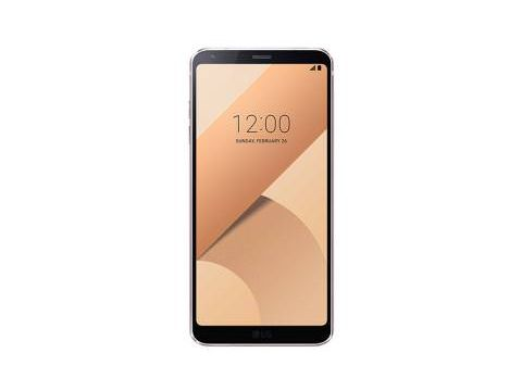 LG G6 Plus 4/128GB Gold Киев