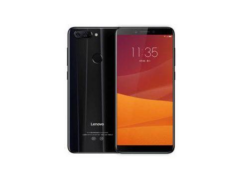 Lenovo K5 Play 3/32GB Black (Международная версия) Киев