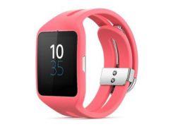 Sony SmartWatch 3 (SWR50) Pink (US)