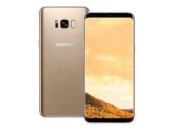 Samsung Galaxy S8+ G955F-DS 64GB Dual Sim Maple Gold